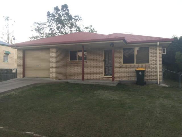 88A South Street, Allenstown, Qld 4700