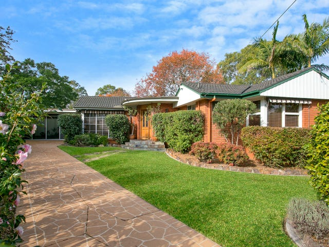 4 Avon Road, North Ryde, NSW 2113
