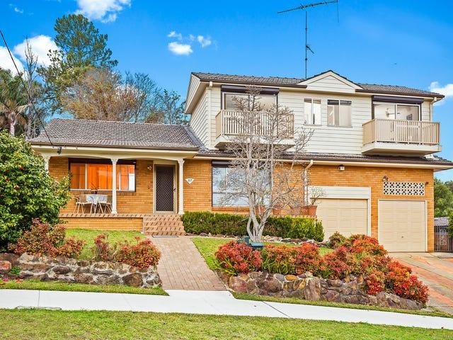 37 Murrills Cresent, Baulkham Hills, NSW 2153