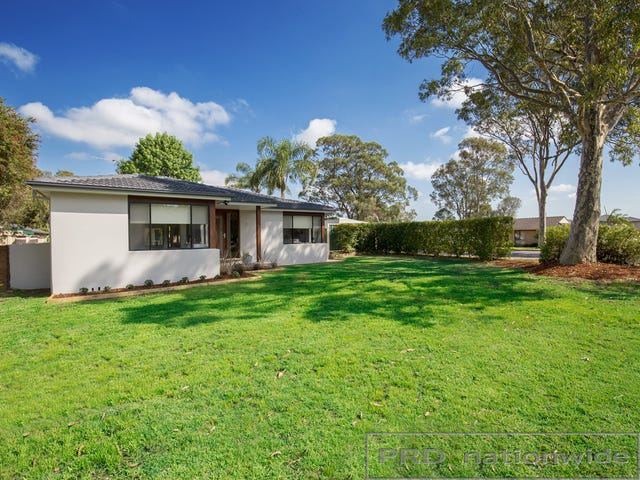 2 Parker Close, Thornton, NSW 2322