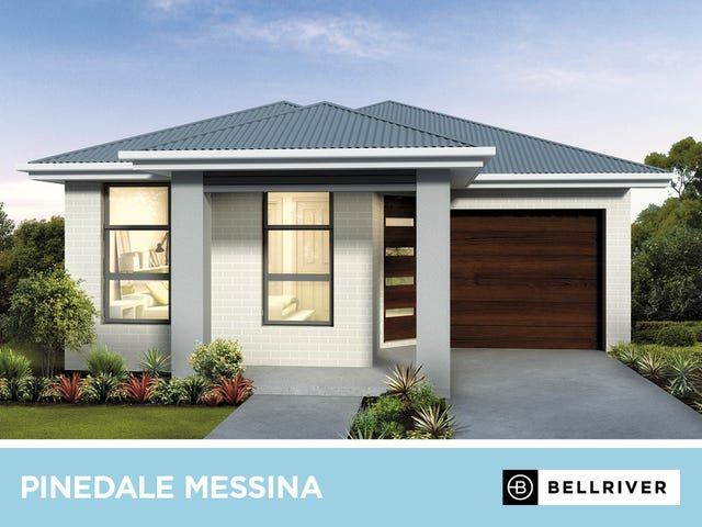 Lot 226 Cowpasture Estate, Austral, NSW 2179