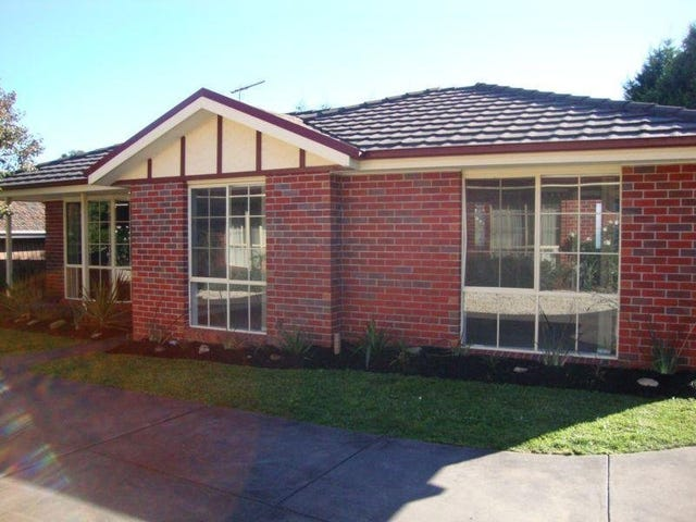 5/133 Bedford Road, Ringwood East, Vic 3135