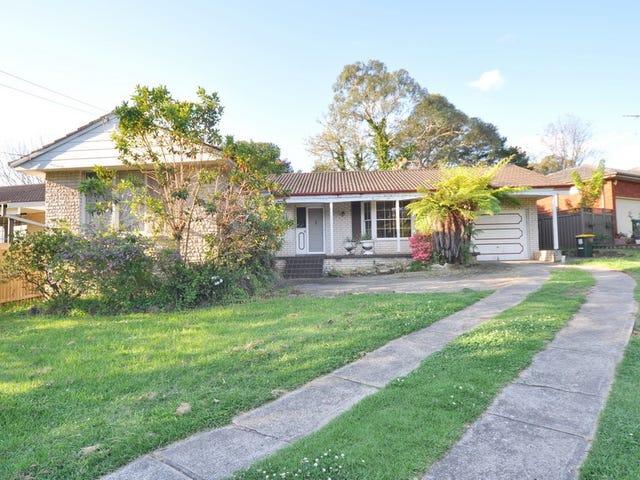 22 Dryden Avenue, Carlingford, NSW 2118
