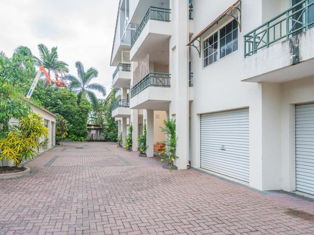 34/327 Lake Street, Cairns North, Qld 4870