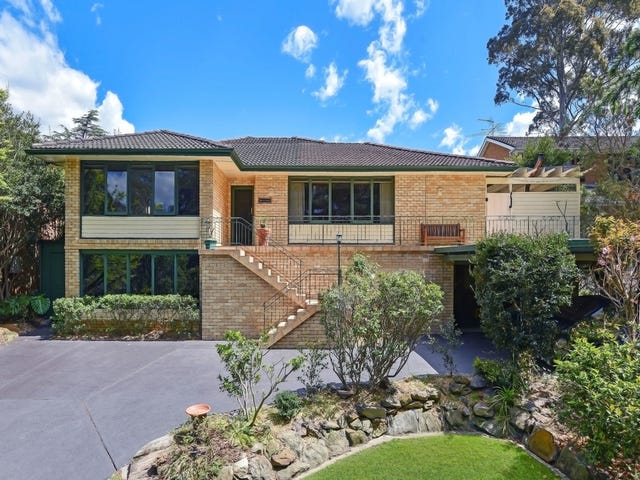 19 Rodney Avenue, Beecroft, NSW 2119