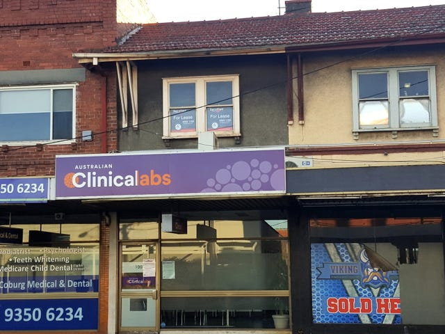 100 Bell Street, Coburg, Vic 3058