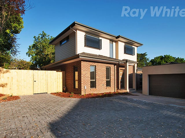 119A SCORESBY ROAD, Bayswater, Vic 3153