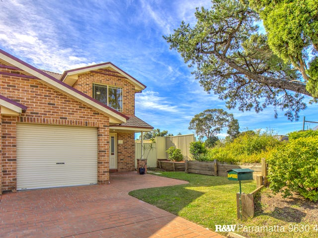 2/7 Rhonda Street (also known as 2/526 GWH), Pendle Hill, NSW 2145