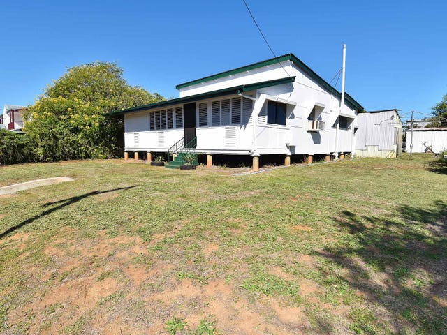 48 MARY STREET, Charters Towers City, Qld 4820
