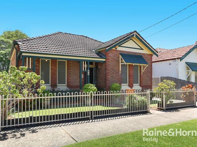 64 Byrnes Street, Bexley, NSW 2207