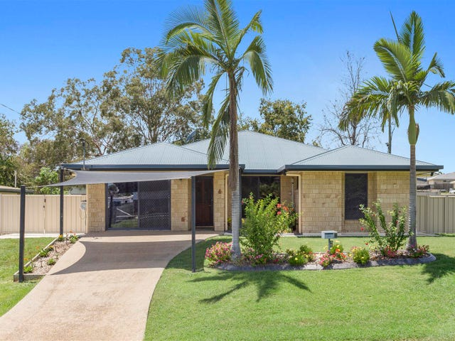 36 Arthur Street, Gracemere, Qld 4702