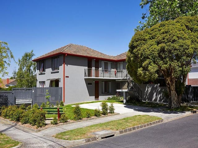 7/9 Frogmore Road, Carnegie, Vic 3163