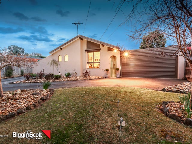 12 Cambden Park Parade, Ferntree Gully, Vic 3156