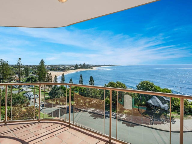 6/24 Queen of Colonies Parade, Moffat Beach, Qld 4551