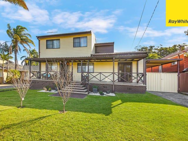 80 Caroline Crescent, Georges Hall, NSW 2198