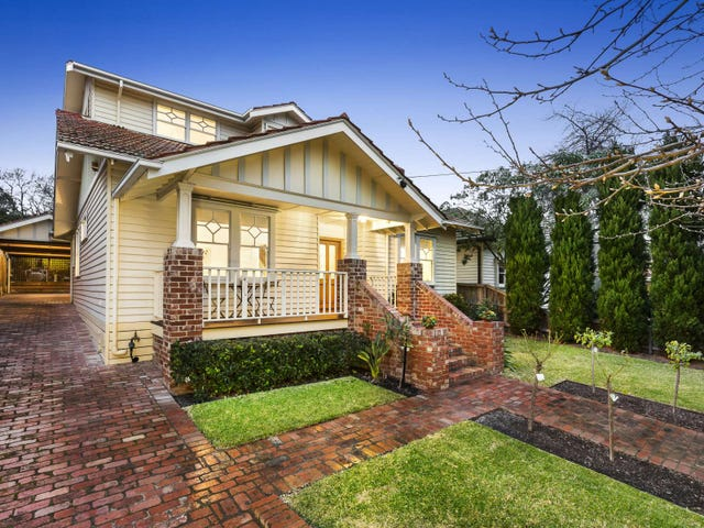 64 Cooloongatta Road, Camberwell, Vic 3124