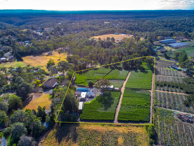 18 Cairnes Road, Glenorie, NSW 2157