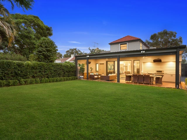 42 MacAuley Street, Leichhardt, NSW 2040