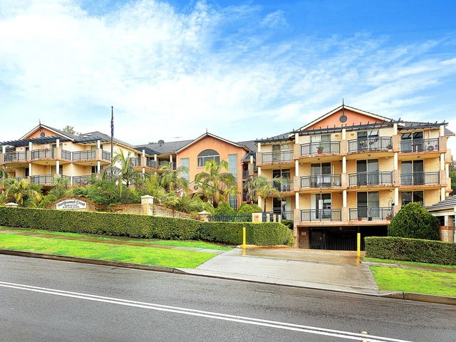 13/81-87 Cecil Avenue, Castle Hill, NSW 2154