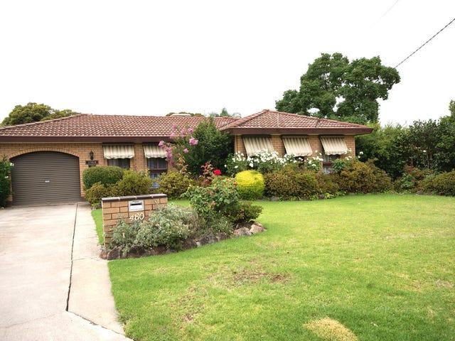 480 Ainslie Avenue, Lavington, NSW 2641