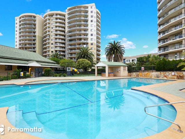 1301/91-101B Bridge Road, Westmead, NSW 2145