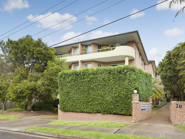 7/18-20 Wetherill Street, Narrabeen, NSW 2101