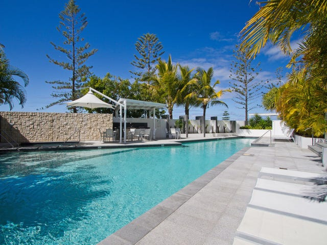 1401/438 'Watersedge' Marine Parade, Biggera Waters, Qld 4216