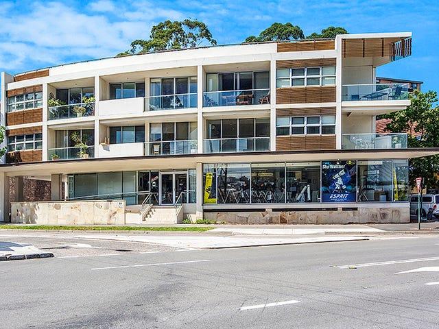 3/84 WENTWORTH PARK RD, Glebe, NSW 2037