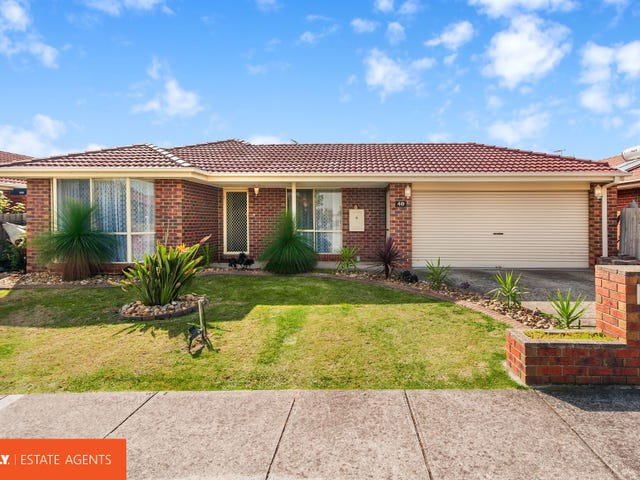 40 Emily Drive, Narre Warren, Vic 3805