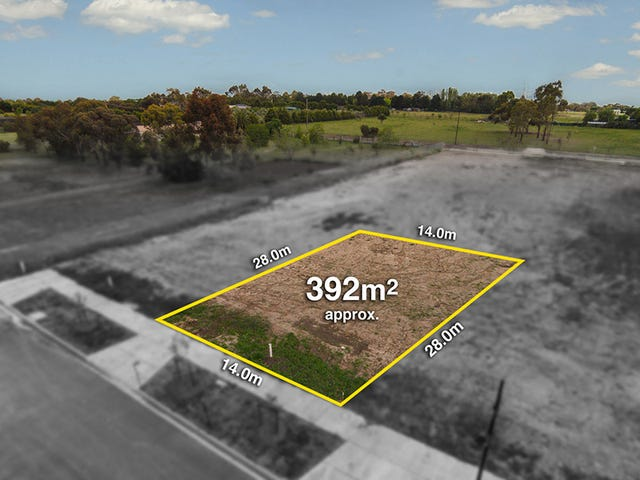 Lot 131 Cassara Way, Greenvale, Vic 3059