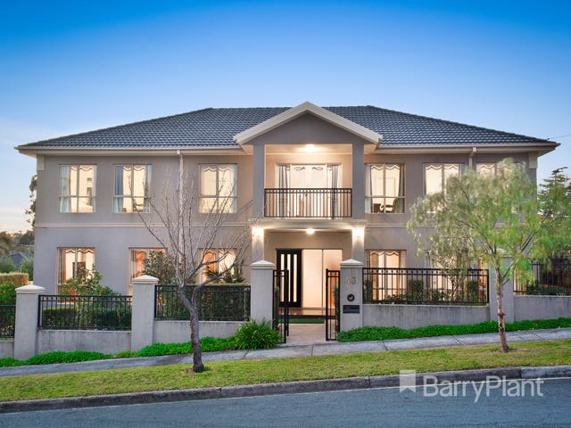 43 Russell Crescent, Doncaster East, Vic 3109