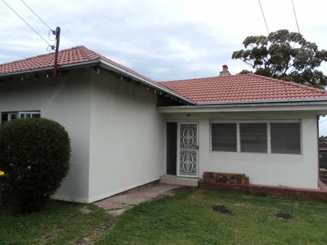 01/64 HAWKSVIEW STREET, Guildford, NSW 2161