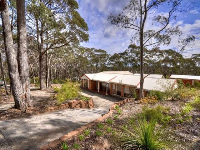 80 Valley View Road, Dargan, NSW 2786