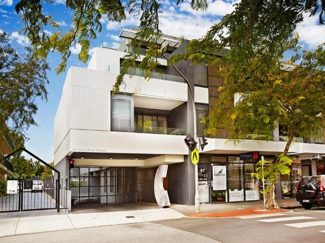 401/95 Ormond Road, Elwood, Vic 3184