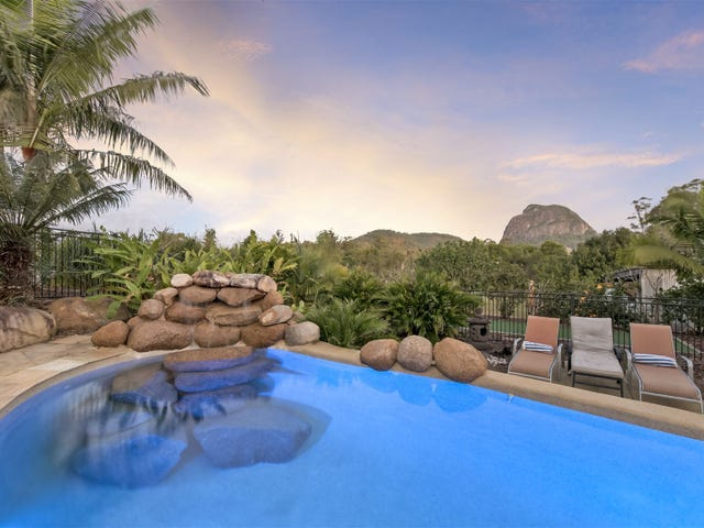 157 Coonowrin Road, Glass House Mountains, Qld 4518