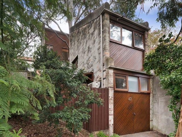 43 Beattie Street, Balmain, NSW 2041