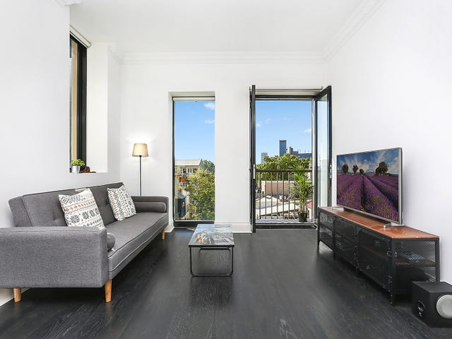 210/18 Bayswater Road, Potts Point, NSW 2011