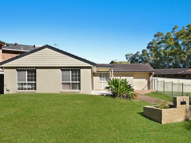 2 Arrawatta Close, Edensor Park, NSW 2176