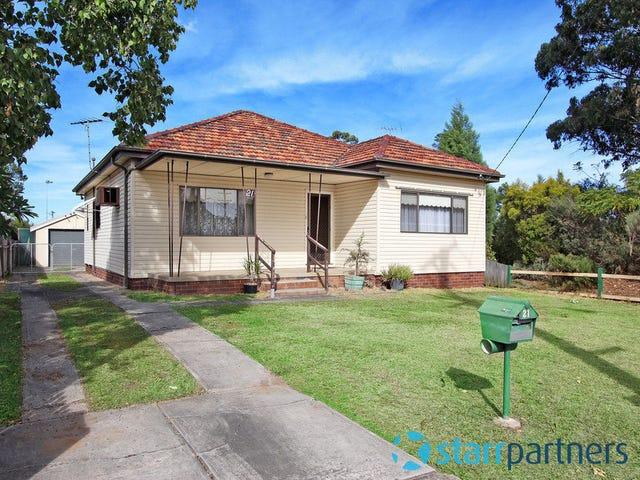 21 Burnett Street, Merrylands, NSW 2160