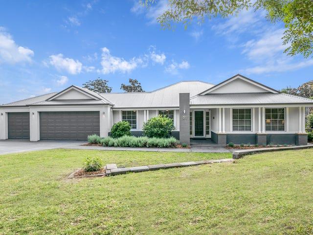 21 Ellenborough Drive, Cooranbong, NSW 2265