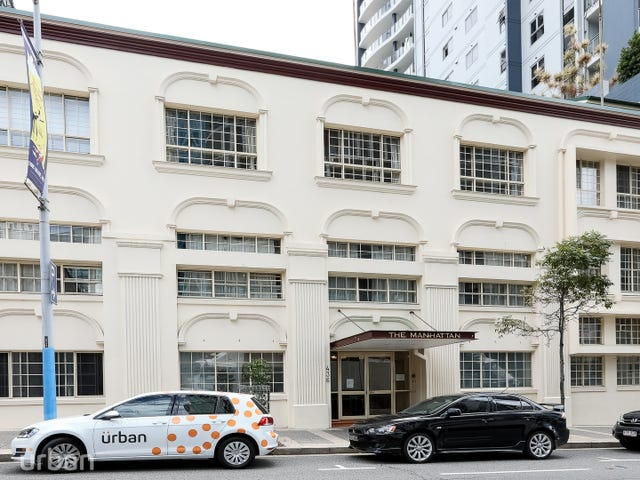 34/436 Ann Street, Brisbane City, Qld 4000