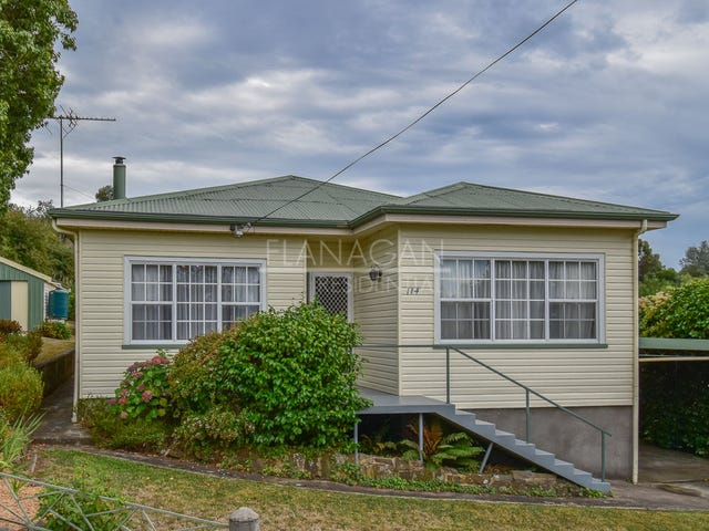 114 Station Road West, Norwood, Tas 7250