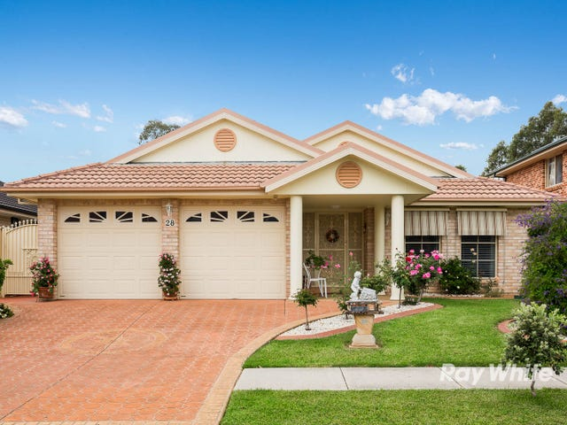 28 Valis Road, Glenwood, NSW 2768