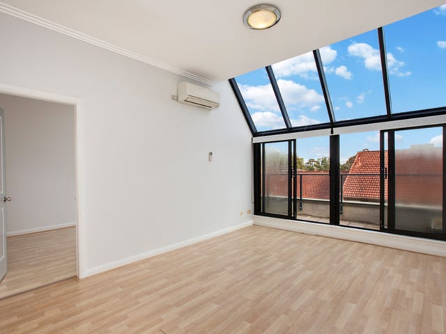 120/420 Pacific Highway, Crows Nest, NSW 2065