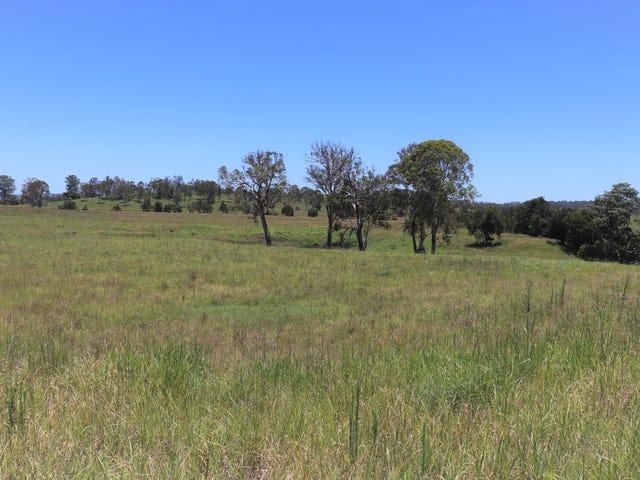 201 Four Mile Lane, Canungra, Qld 4275