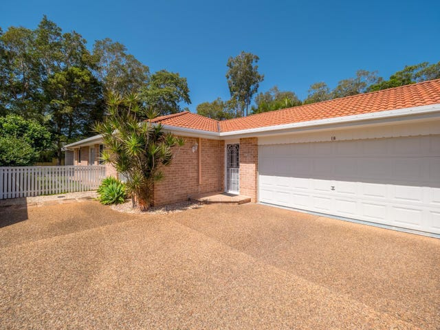 18 Pandorea Place, Port Macquarie, NSW 2444