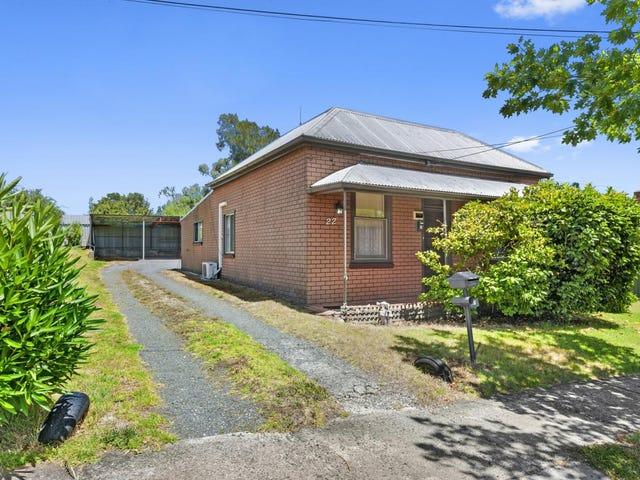 22 Queen Street South, Ballarat East, Vic 3350