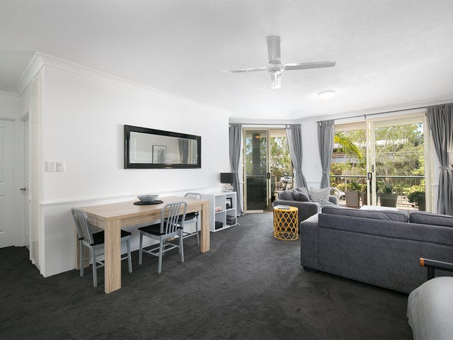 3/127 Central Avenue, Indooroopilly, Qld 4068