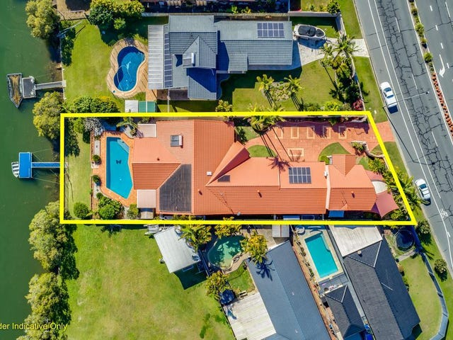 208 Nineteenth Avenue, Elanora, Qld 4221