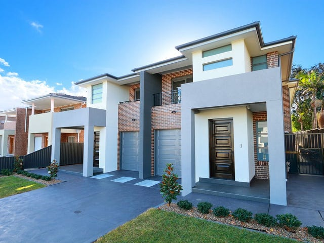 17a Eccles Street, Ermington, NSW 2115
